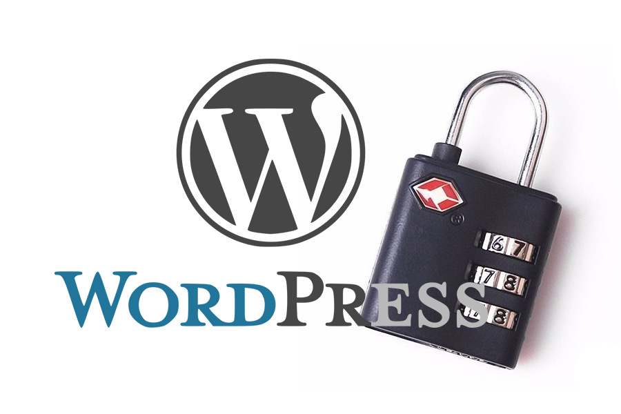 recuperar clave de wordpress