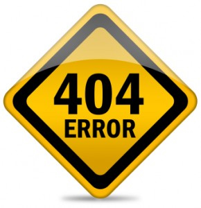 errores soft 404